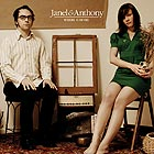 JANEL & ANTHONY, Where Is Home