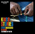 FAY VICTOR / OTHER DIMENSIONS IN MUSIC, Kaiso Stories