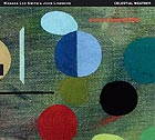WADADA LEO SMITH / JOHN LINDBERG Celestial Weather