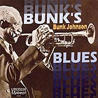 BUNK JOHNSON Bunk's Blues