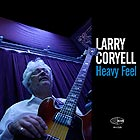 LARRY CORYELL, Heavy Feel